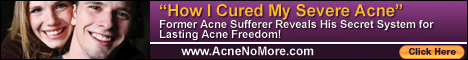 order acne no more now